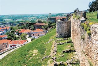 Κάστρο Καλέ Διδυμοτείχου