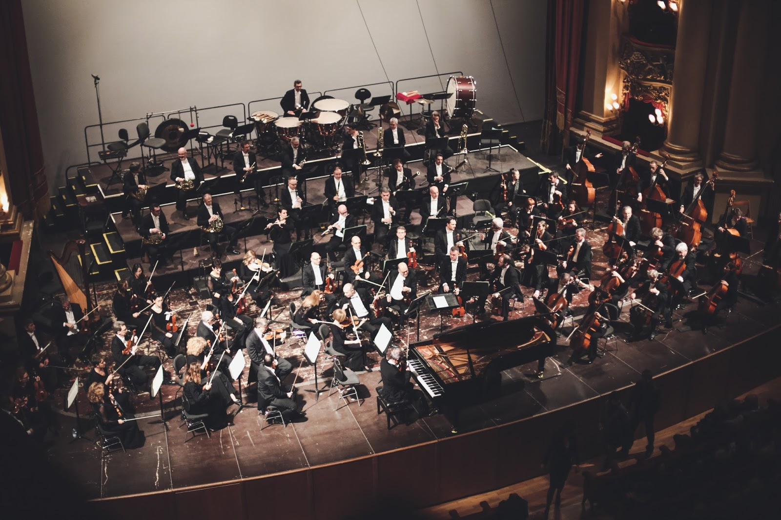 concert philharmonique vérone