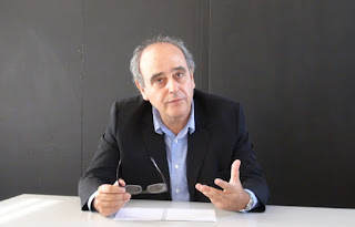 Entrevista Josep LuisMateo