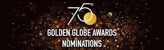 75th golden globe nominations