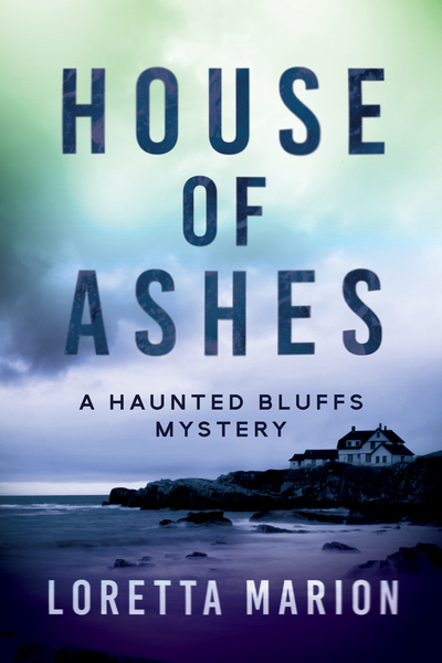 House of Ashes cover