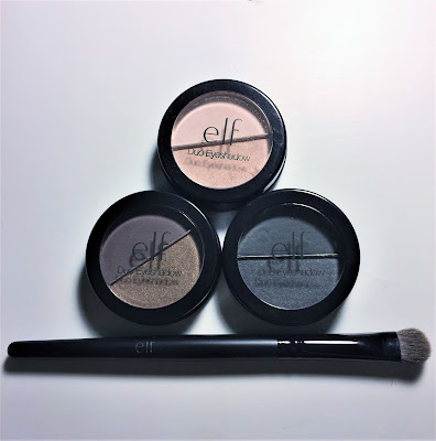 e.l.f. Day to Night Smoky Kit