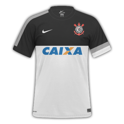a0d1e6204f camisas de treino - corinthians - porto - boca juniors - nike - 2013 ...