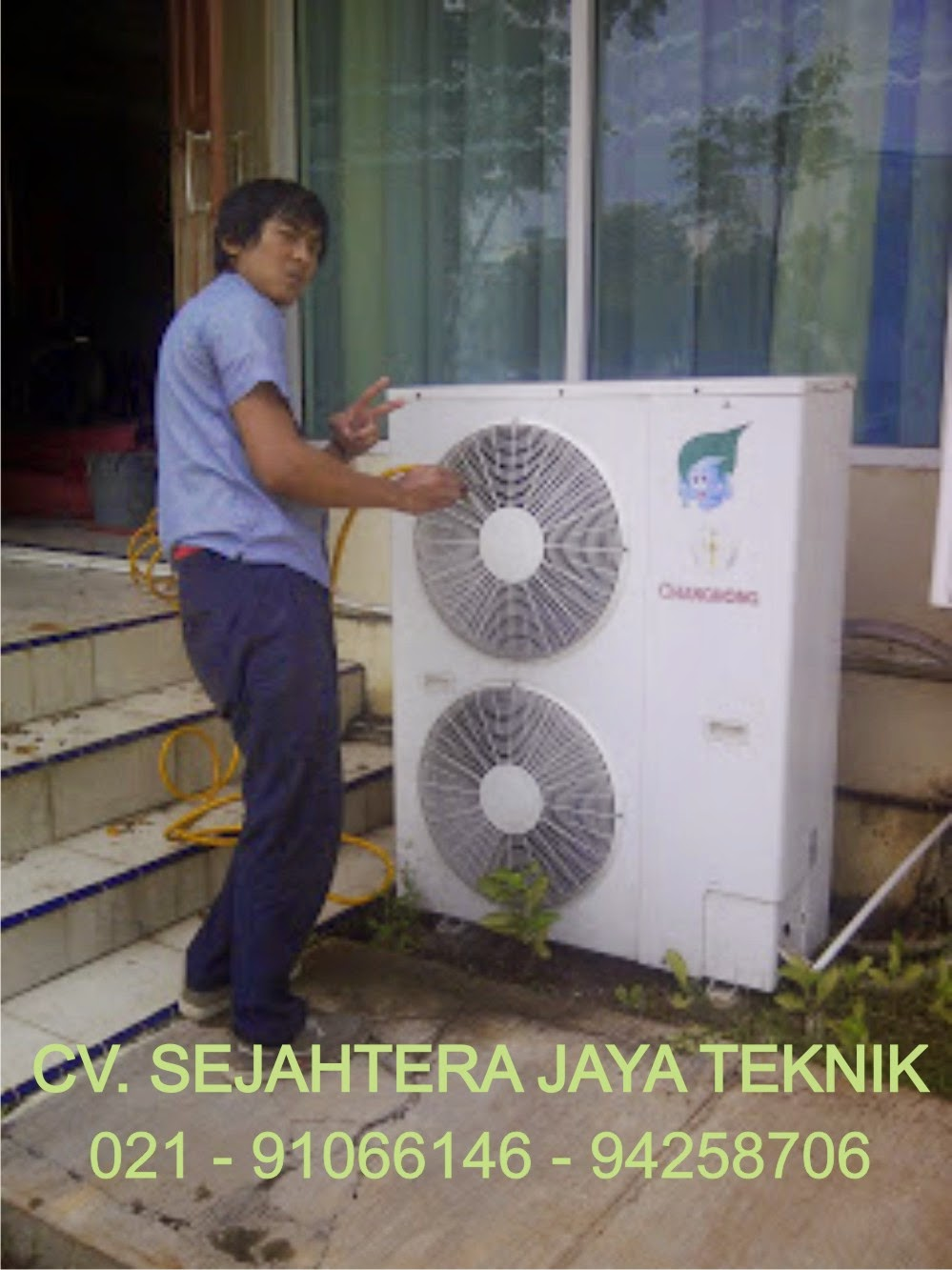 JASA SERVICE AC DI JAKARTA SELATAN   JASA PERBAIKAN AC DI JAKARTA SELATAN