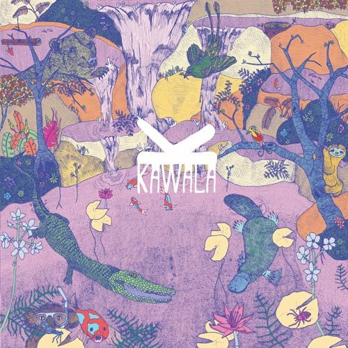 "KAWALA Release ""Counting The Miles"" EP"