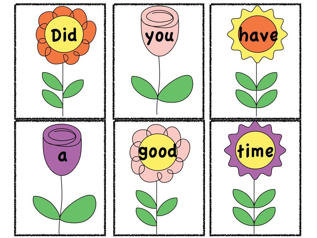 Mrs Scotese S Class A Kindergarten Blog Spring Sight