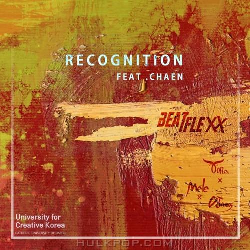 Beat FleXX – Recognition – Single