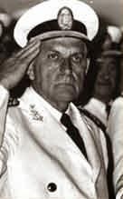Reynaldo Bignone - Presidentes de la República Argentina - Presidentes Argentinos