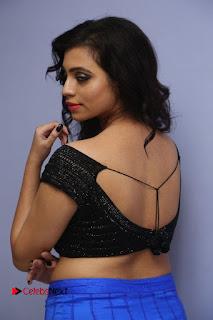 Actress Priyanka Stills at Janaki Ramudu Audio Launch  0035.JPG