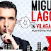 🎭 Miguel Lago 26may'17
