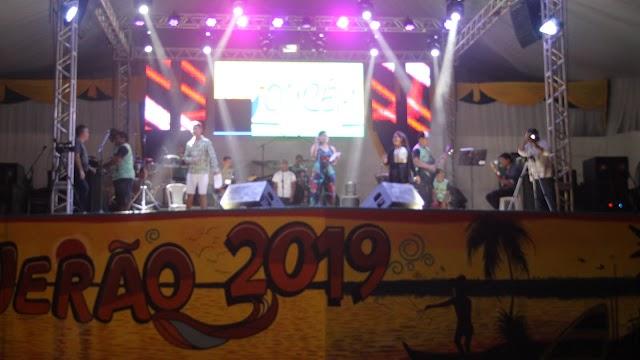 Artistas ouremenses abrem a 35ª edição do mais antigo festival em atividade do Brasil