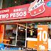 Two Pesos Malaysia, Taiwan Mini Steamboat @ SS2, Petaling Jaya, Selangor