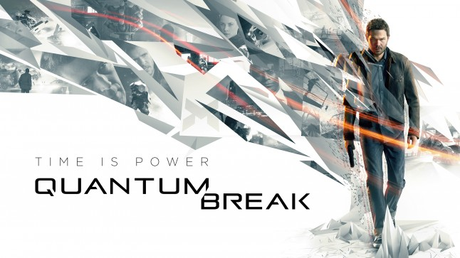 Quantum Break Cracked-P2P