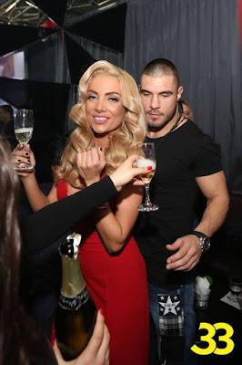Златка Райкова жестоко се опари от дългогодишната си връзка с ММА-боеца.