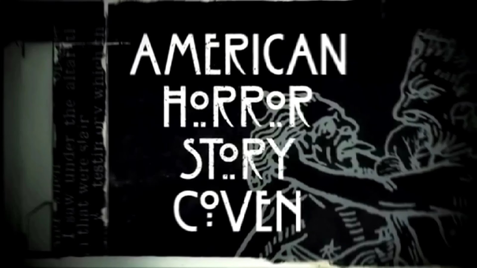 Reel to Real Movie and TV Locations: American Horror Story