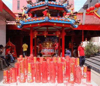 Vihara Dharma Jaya