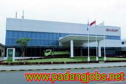 Lowongan Kerja Padang November 2017: PT. Sharp Electronics Indonesia