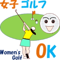 Women's Golf MV