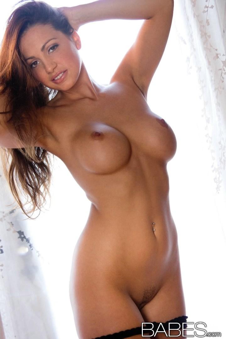 Sexy lingerie nude sex-6280