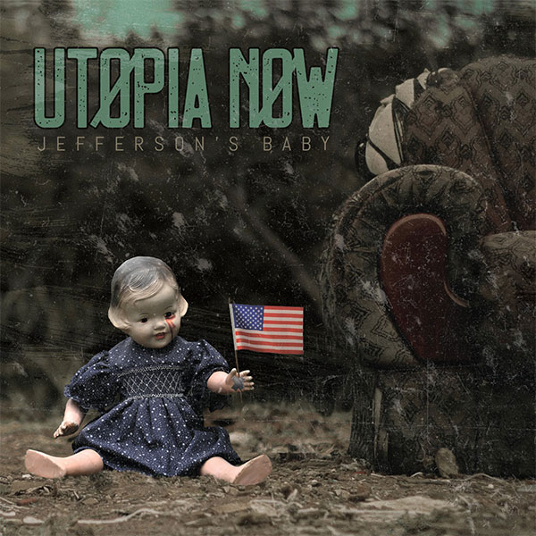 "Utopia Now stream new song ""The Problem With Judgment"""