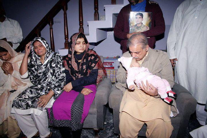 Pics For > Shahbaz Sharif Begum Nusrat Shahbaz