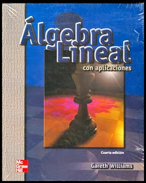 ALGEBRA LINEAL - GARETH WILLIAMS 10