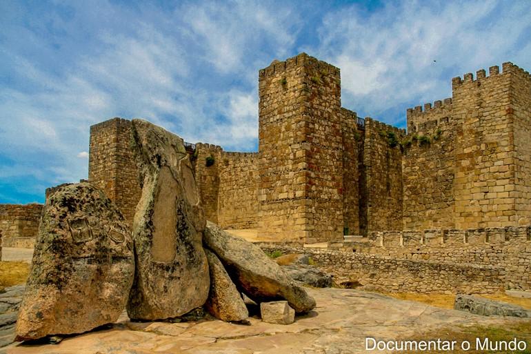 Alcazaba; Trujillo