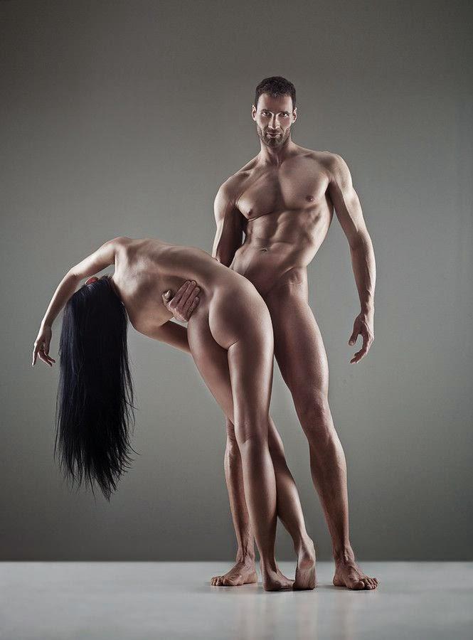 Women n men sexnude body #15