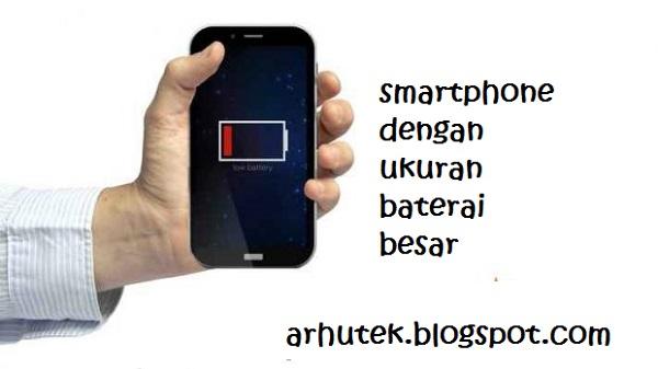 Hp Android Baterai Besar