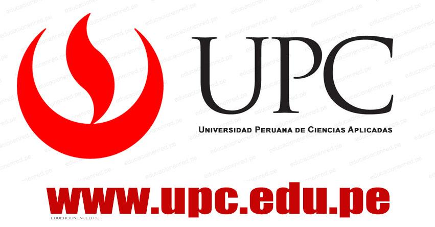 Resultados UPC 2019-1 (Sábado 16 Marzo) Lista de Ingresantes - Examen de Admisión General - Universidad Peruana de Ciencias Aplicadas - www.upc.edu.pe