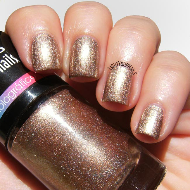 Koloss Nails Glamourosa smalto nail polish esmalte