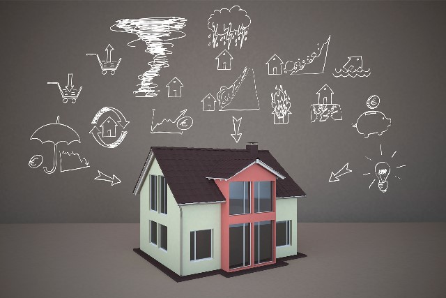 Homeowners Insurance for Two Homes