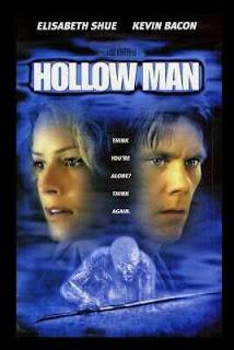Hollow Man 2000 Hindi Dual Audio Movie 125Mb hevc BRRip