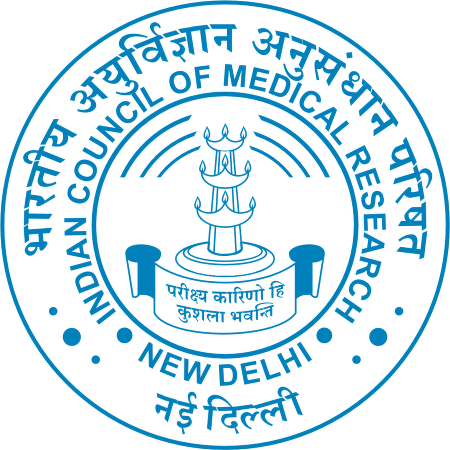 Indian Council of Medical Research Recruitment 2016