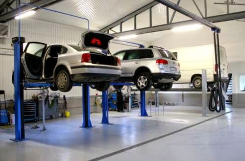 Service-uri auto