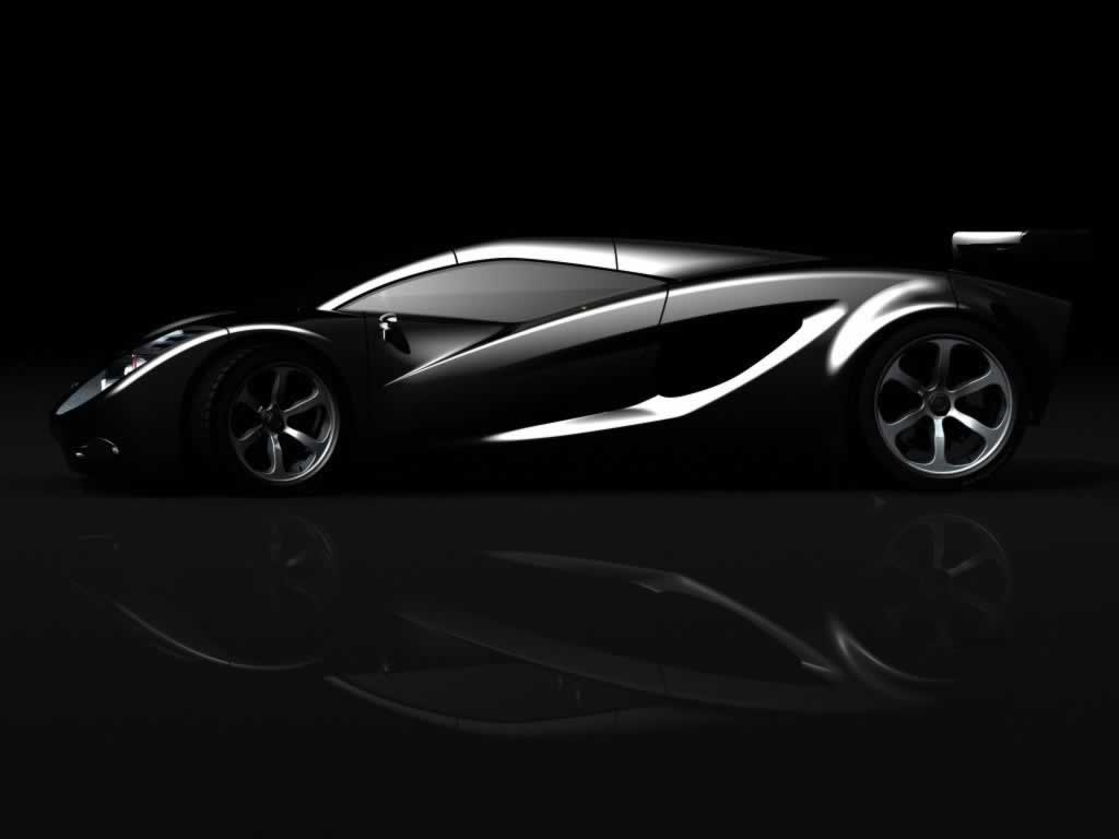 Free wallpaper black car wallpapers