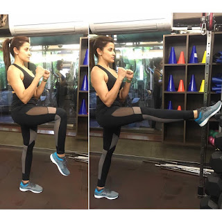 YASMIN KARACHIWALA IS THE OFFICIAL FITNESS EXPERT FOR SKECHERS PERFORMANCE RANGE IN INDIA