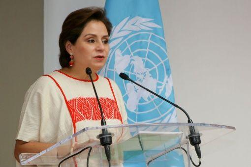 ONU defiende acuerdo sobre Cambio Climático y señala a EE.UU.