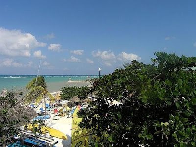 Beaches of Montego Bay