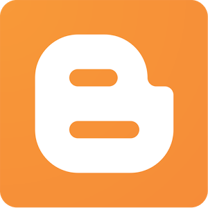 Blogger App Android