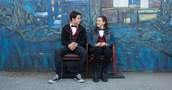Style Files   What 13 Reasons Why Taught Me About Healing