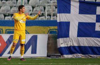 LIVE: ΑΠΟΕΛ 7-0 ΑΕΖ | Η ενδεκάδα του ΑΠΟΕΛ με Κύπρο και Barral