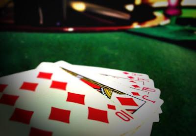 Trik Dapat Chip Gratis Poker Online