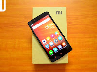 Cara Flashing Xiaomi HM NOTE 1W MTK6582 (2013121) (Free)