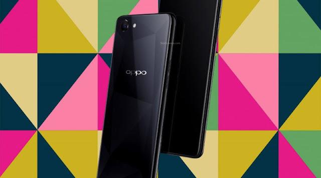 خلفيات موبايل  Oppo F7 Youth بجودة عالية FHD تحميل الخلفيات الرسمية لهاتف اوبو اف 7 الشبابي