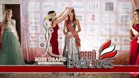 Miss Grand Portugal 2018