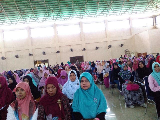 FKIP Unimal Adakan Kuliah Umum Perdana
