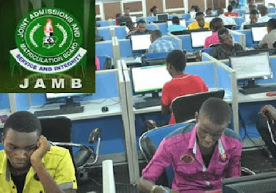 BREAKING: 'Mercenary' arrested in Sokoto for writing JAMB for multiple candidates