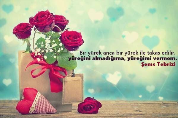 En Güzel Özlü Aşk Sözleri