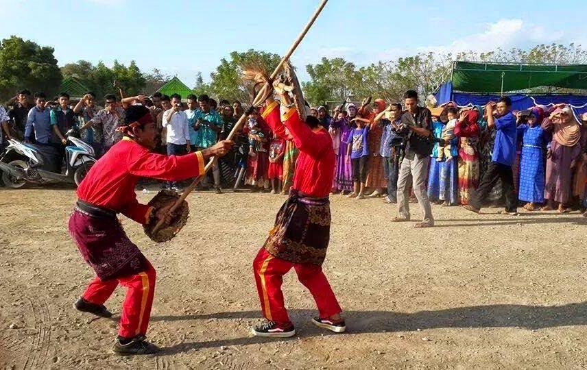 Tari Buja Kadanda, Tarian Tradisional Dari Bima Provinsi NTB